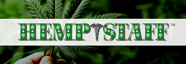 Hemp Staff Logo