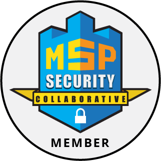 MSP Security Collaborative Member Logo