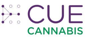 CUE Cannabis Logo